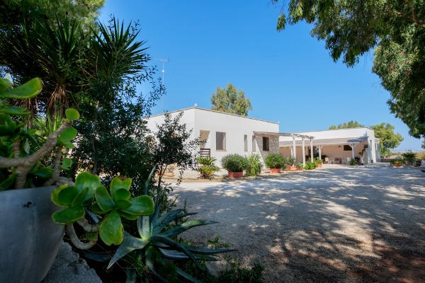Agriturismo a Otranto, affitti salento