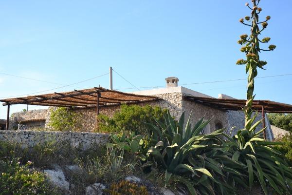 Villette a Santa Maria di Leuca, salento vacanze