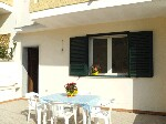 Villette a Tuglie in Puglia. villetta a schiera a tuglie nel salento