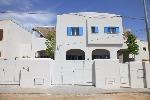 Appartamenti a Pescoluse. Villa MATER mono e bilocali sulla spiaggia