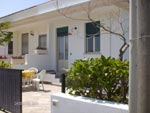 Appartamenti a San Gregorio in Puglia. Appartamento a 100 metri dal mare a San Gregorio vicino a Marina di Pescoluse