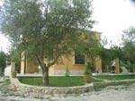 Villette a Galatina in Puglia. Casa vacanza in campagna nel Salento Galatina