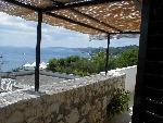 Villette a Castro in Puglia. A Castro affitto appartamento vista mare