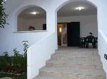 Appartamenti a Pescoluse. Appartamento a 150 metri dalla spiaggia di Pescoluse