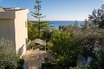 Appartamento a 100 mt dal mare a Santa Cesarea Terme