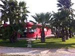 Appartamenti a Acquarica del Capo. Villa Rossa Patese per le vostre vacanze!