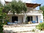 Appartamenti a Marina di Novaglie in Puglia. Grazioso Mandarino per 2/4 posti letto a 500 mt dal mare.