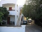 Appartamenti a Mancaversa in Puglia. si affittano 2 appartamenti adiacenti a mancaversa