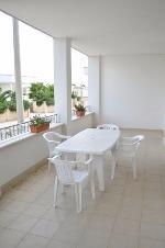 Appartamenti a Mancaversa in Puglia. Appartamento a Marina di Mancaversa a circa 700 metri dal mare