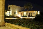 Bed & breakfast a Ruffano. Masseria saietti