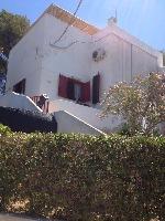 Villette a Torre Vado. Villetta fronte mare Torre Vado