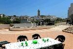 Appartamenti a Santa Maria di Leuca in Puglia. Casa delle Sirene a 100 metri dal mare Leuca