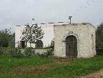 Masserie a Cutrofiano in Puglia. Masseria San Giovanni Contrada San Giovanni Cutrofiano (LE) Italy.