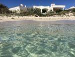 Appartamenti a Porto Cesareo in Puglia. Porto Cesareo casa vacanza in affitto vista mare