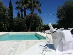VILLA GINA: piscina, giardino, privacy e design a 3 km dalle migliori spiagge di Torre San Giovanni