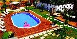 Villette a Mancaversa. Villetta con piscina a 5km da Gallipoli