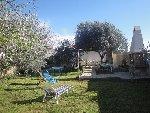 Villette a Torre Suda in Puglia. Villa a pochi passi dal mare a Torre Suda