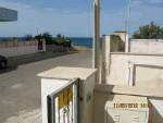 Appartamenti a Torre San Giovanni in Puglia. appartamento a piano terra a 50 m dal mare