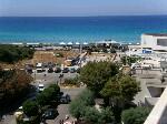 Appartamenti a Gallipoli. Appartamento a Gallipoli Baia Verde con terrazzo vista mare