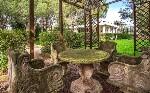 porto cesareo affitto villa torricelli casa vacanza al mare  con giardino - Visualizza foto e altri dettagli.