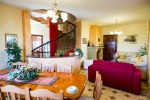 Appartamenti a Pescoluse. Splendida villa disposta su due piani