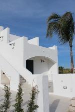 Appartamenti a Mancaversa in Puglia. Appartamenti in Residence Il Fico d'India a Mancaversa