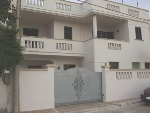 Appartamenti a Torre San Giovanni. Ottima villa bifamiliare a 50 metri dal mare