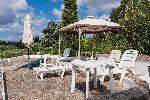 Appartamenti a Pescoluse. pajara pescoluse ottima vista mare affitto vacanza