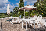 Appartamenti a Pescoluse, salento vacanze