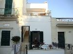 Appartamenti a Santa Caterina in Puglia. Appartamenti  a 100 metri dal mare e dalla piazza di Santa Caterina