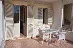 Appartamenti a Lido Marini. Casa Cristina Lido Marini