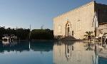 Dimore antiche a Presicce in Puglia. B&B masseria, piscina panoramica, Salento, mare Ionio, spiaggia, relax