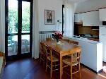 Multiproprietà a Alimini. Affittasi appartamento in multiproprietà