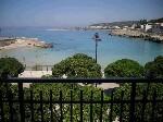 Appartamenti a Santa Maria al Bagno in Puglia. Appartamento fronte mare
