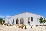 Varie tipologie di appartamenti in Agriturismo a Porto Badisco di Otranto