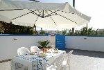 Villetta 6 posti a Mancaversa a 500m dalle spiagge  - Visualizza foto e altri dettagli.