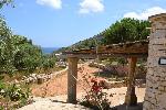 Villette a Marina Serra in Puglia. Il Sentiero del Nemico