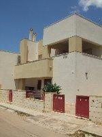 Appartamenti a Lido Marini in Puglia. Casa vacanze Valeria trilocale lido marini