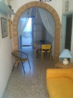 Affittasi Appartamento Marina Serra a 30 mt. dal mare