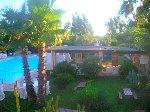 Appartamenti a Taviano in Puglia. Appartamenti in mini residence Tenuta Lisa