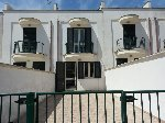Villette a Torre San Giovanni. Casa mare a Torre San Giovanni 200 metri dal mare