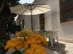 Villette a Mancaversa. Casa vacanza a Mancaversa a pochi Km da Gallipoli, 100m dal mare