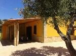 Villette a Mancaversa in Puglia. Villetta vacanze Mancaversa Salento mare