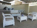 Appartamenti a Gallipoli. Gallipoli elegante piano terra con ampio terrazzo, 50 mt dal mare, zona Lido San Giovanni