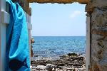 Villette a Torre Vado in Puglia. Sapore di Mare