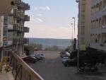 Appartamenti a Gallipoli in Puglia. Splendido appartamento fronte mare per 6/8 persone.