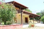 Appartamenti a San Gregorio in Puglia. Bilocale per 4 persone