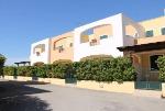 Villette a Pescoluse in Puglia. Villetta sul mare ideale x 4/5 persone