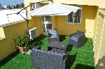 Appartamenti a Torre San Giovanni. Casa vacanza in affitto a Torre San Giovanni