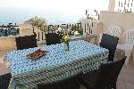 Villette a San Gregorio. Villetta ideale per 4/6 persone.